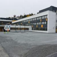 Statsbygg Steinkjer